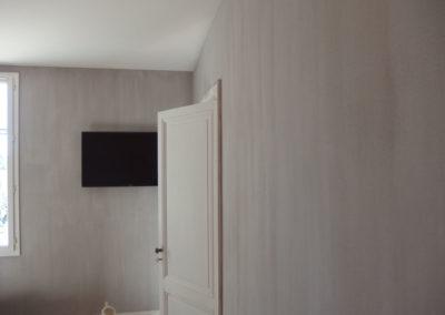 Rénovation de chambre, décorateur d'intérieur en Gironde