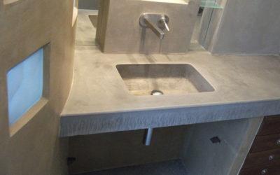 Plan-vasque