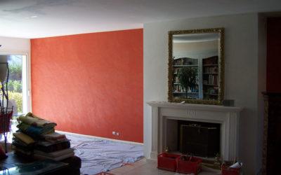 Salon Stucco
